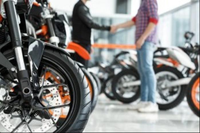 kupic motocykl