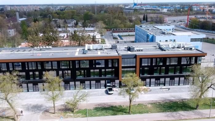 Liberty Motors Piaseczno centrum dla motocyklistow