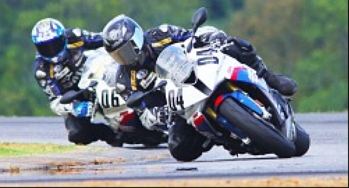 Trenerzy California Superbike School