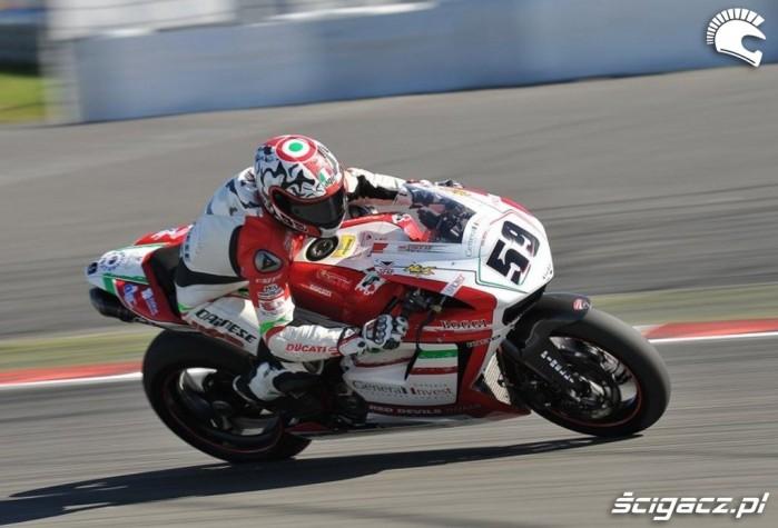 Canepa Nurburgring 2012