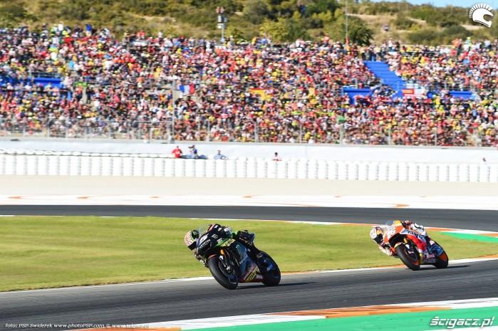 MotoGP Walencja 2017 5 Monster Tech3 Yamaha Johann Zarco 48