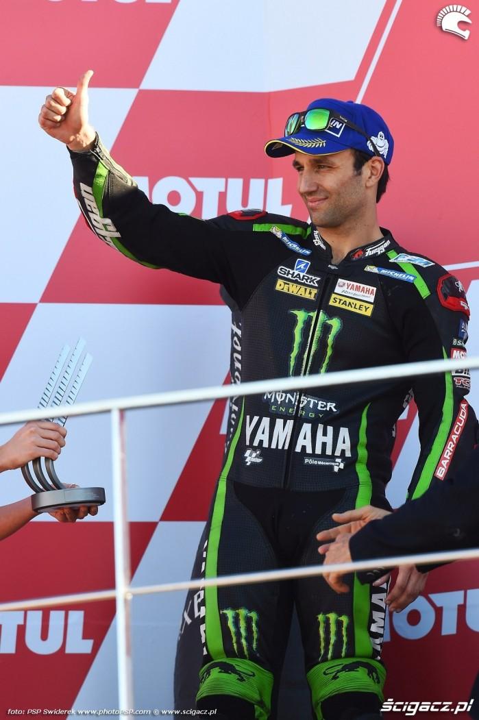 MotoGP Walencja 2017 5 Monster Tech3 Yamaha Johann Zarco 50