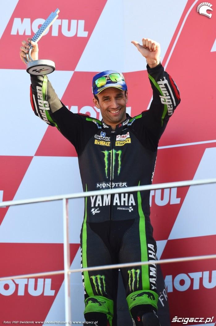 MotoGP Walencja 2017 5 Monster Tech3 Yamaha Johann Zarco 51