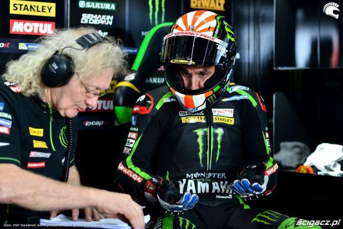 MotoGP Walencja 2017 5 Monster Tech3 Yamaha Johann Zarco 54