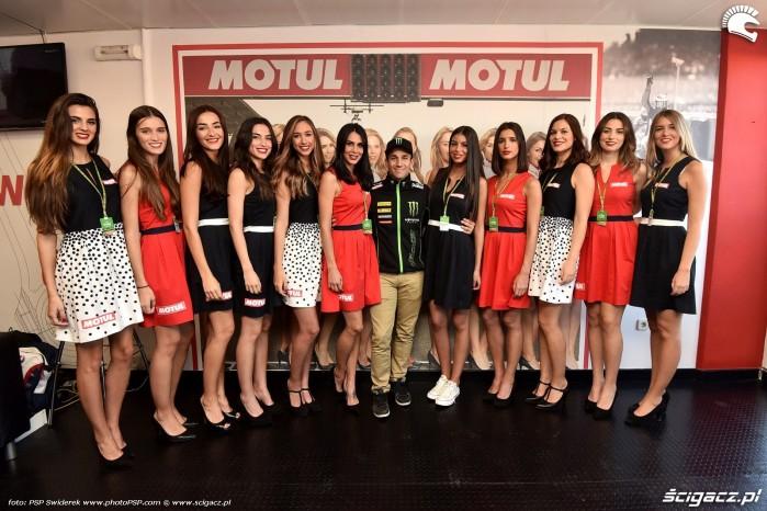 MotoGP Walencja 2017 5 Monster Tech3 Yamaha Johann Zarco 7