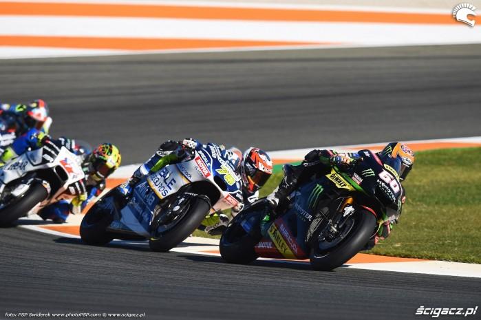 MotoGP Walencja 2017 60 Monster Tech3 Yamaha Michael VanDerMark 18