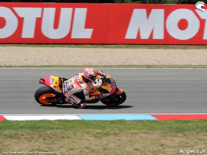 MotoGP Brno 2018 Motul 93 Marc Marquez