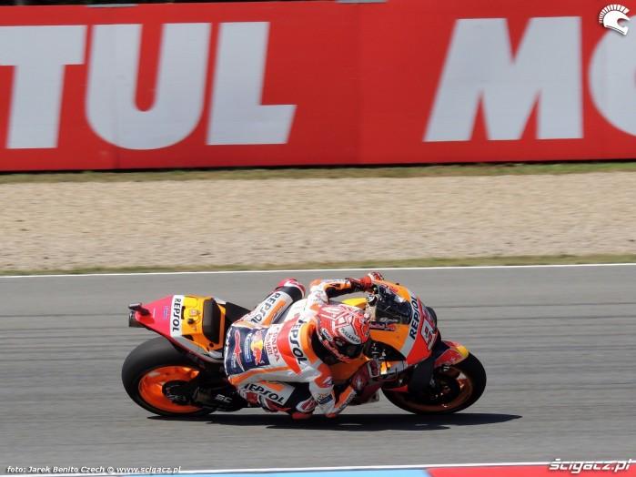 MotoGP Brno 2018 Motul 93 Marc Marquez 2