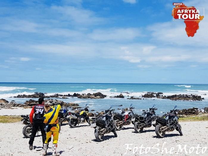 Afryka na motocyklu 15