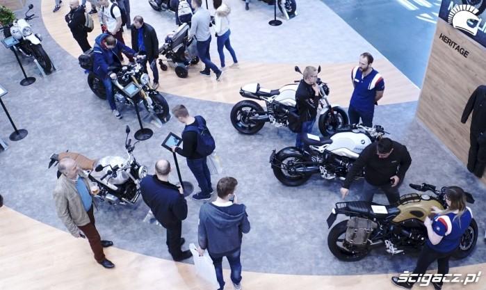 bmw poznan motor show 2018