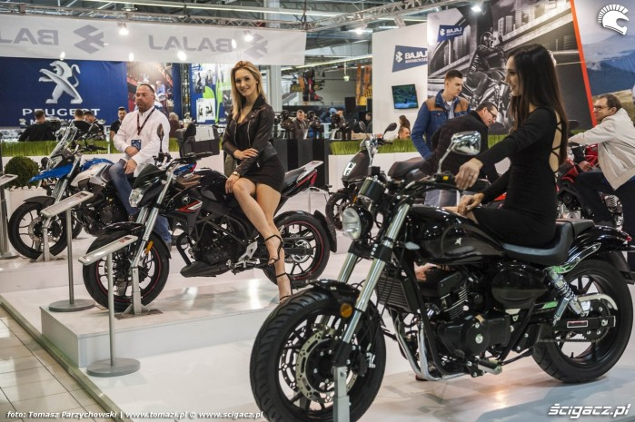Warsaw Motorcycle Show 2019 050