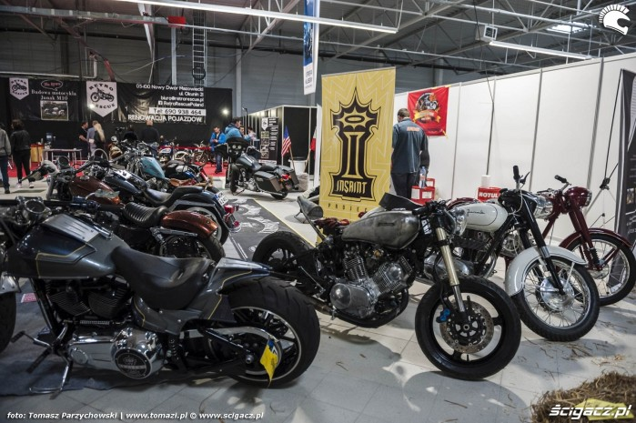 Warsaw Motorcycle Show 2019 059
