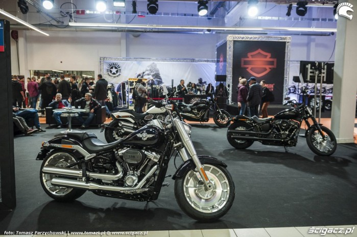 Warsaw Motorcycle Show 2019 069