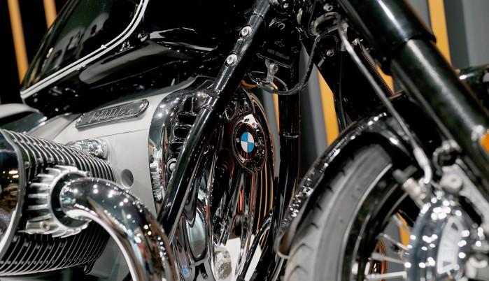 BMW R18 chlodnica 1800 boxera