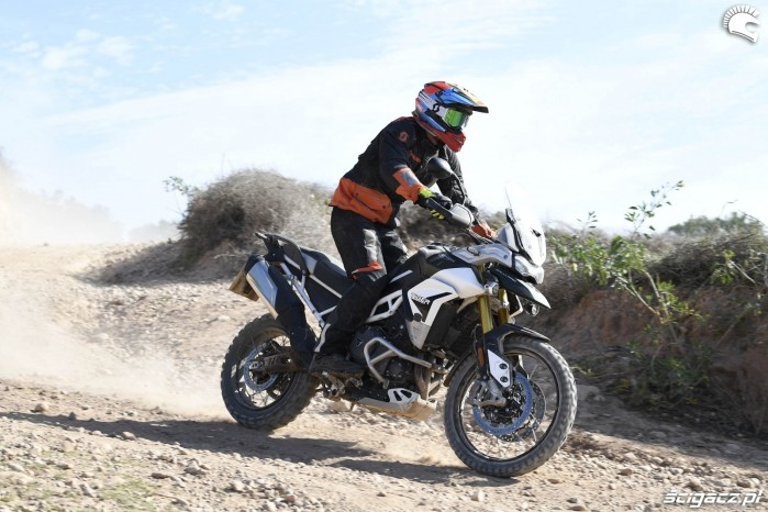 026 tiger 900 test rally