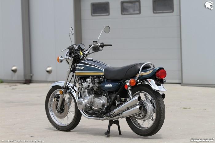 04 Kawasaki Z1 Moto Ventus