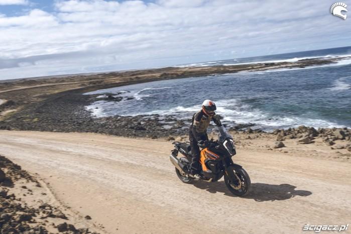 13 KTM 1290 Super Adventure S offroad