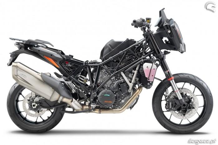 28 2021 KTM Super Adventure S First Look ADV dual sport enduro travel motorcycle 25