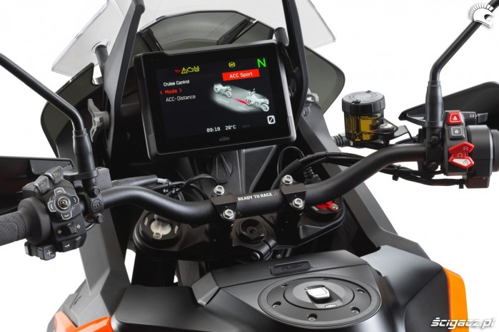 31 2021 KTM Super Adventure S First Look ADV dual sport enduro travel motorcycle 18