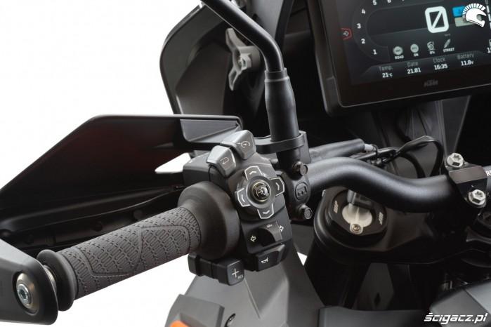 34 2021 KTM Super Adventure S First Look ADV dual sport enduro travel motorcycle 21