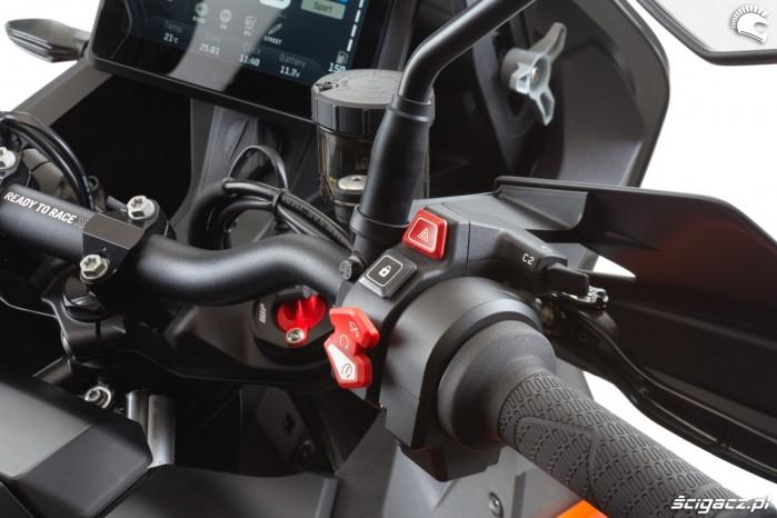 35 2021 KTM Super Adventure S First Look ADV dual sport enduro travel motorcycle 22