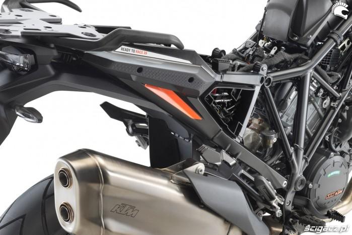 37 2021 KTM Super Adventure S First Look ADV dual sport enduro travel motorcycle 26
