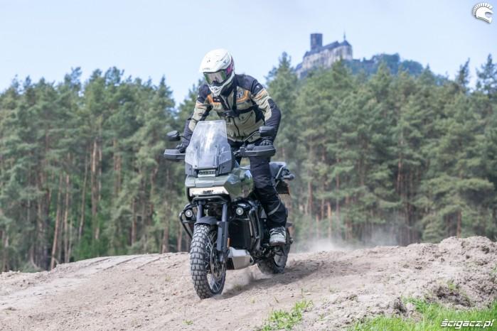 05 Harley Davidson 1250 Pan America 2021 adventure