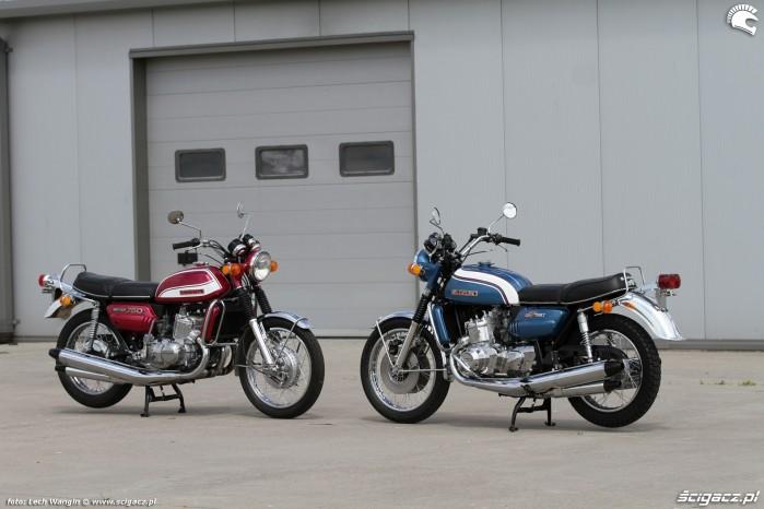 01 Suzuki GT 750 para