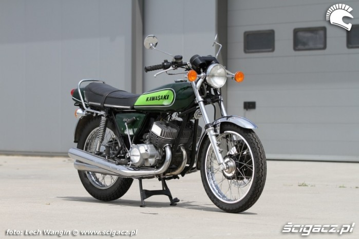 04 Kawasaki H1 Mach III