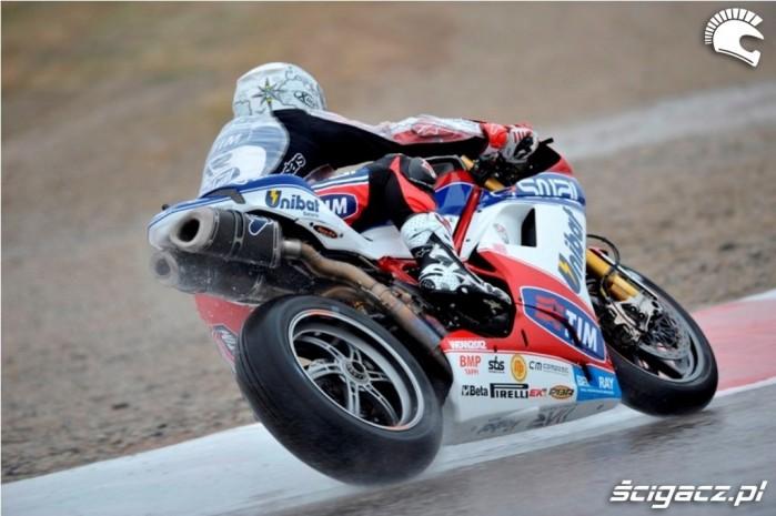 Checa SBK 2012 Miller