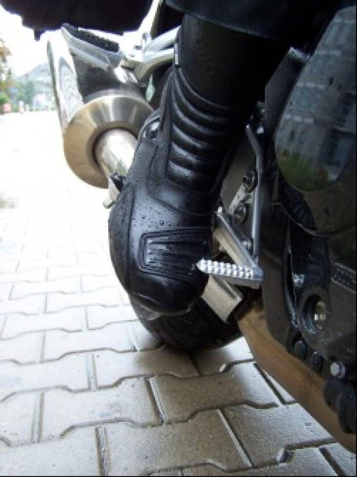 Buty motocyklowe RetBike RetDrag
