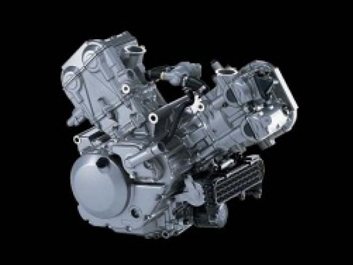 V2 Suzuki