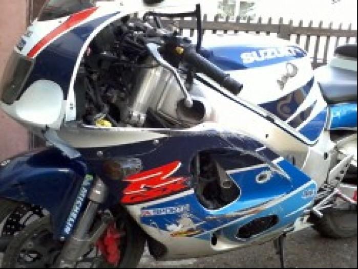 Motocykl Motoyoungtimer Cup 2013
