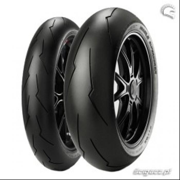 Pirelli Diablo Supercorsa SC