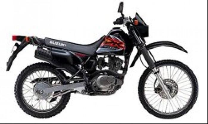 Suzuki Ts  Vs Dt