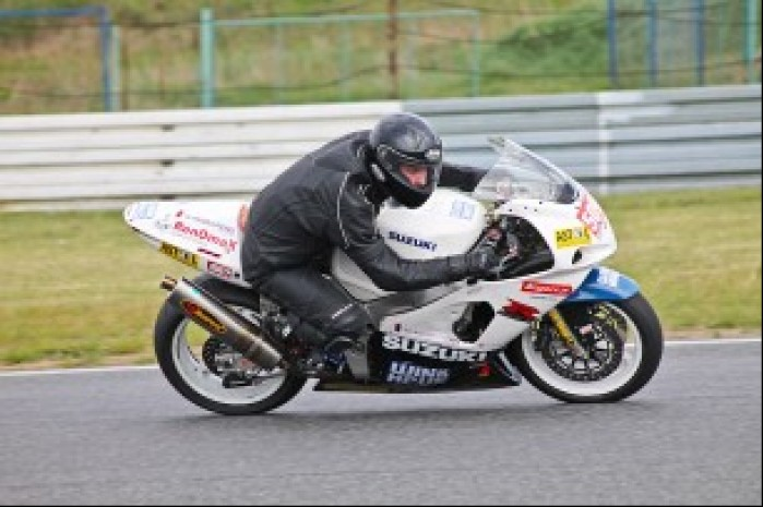 suzuki gsxr speed day trophy