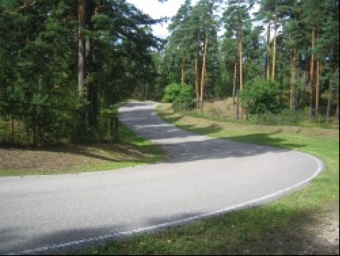 Bikerniki Trase Ryga