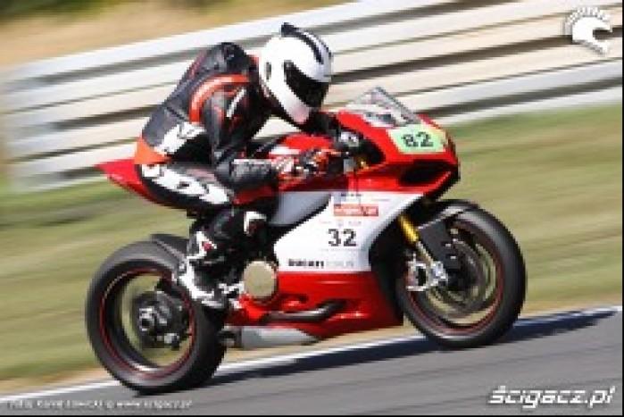 tor poznan Ducati Panigale S Scigacz pl