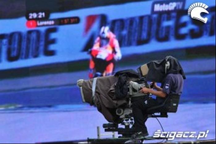 kamera telewizyjna gp