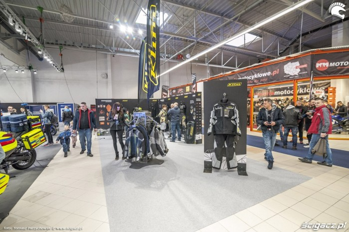 Warsaw Motorcycle Show 2018 015