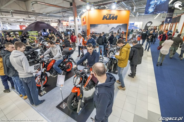 Warsaw Motorcycle Show 2018 026