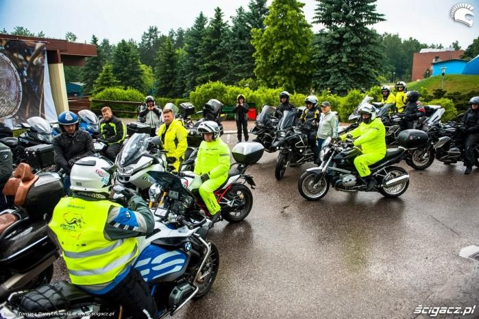 Dni BMW Motorrad 2018 Mragowo 031