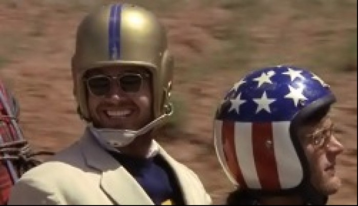 Easy Rider kask