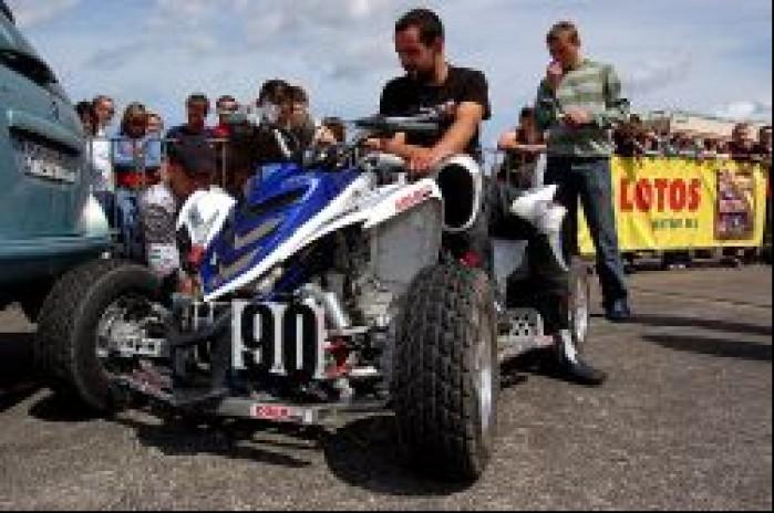 Gubanski Yamaha Puchar PZM