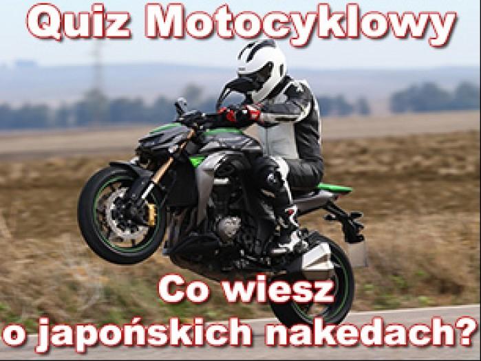 Na gumie Kawasaki Z1000