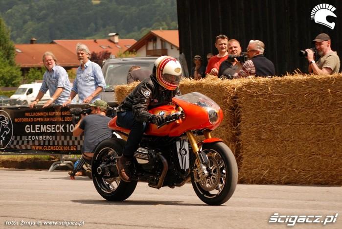 Roland Sands BMW Concept 90