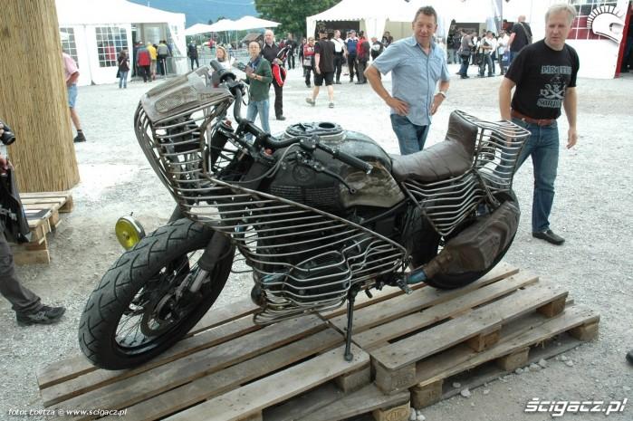 BMW Motorrad Days Garmich Partenkirschen
