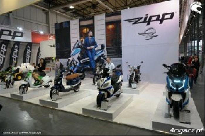 Zipp Motor Show Poznan 2016