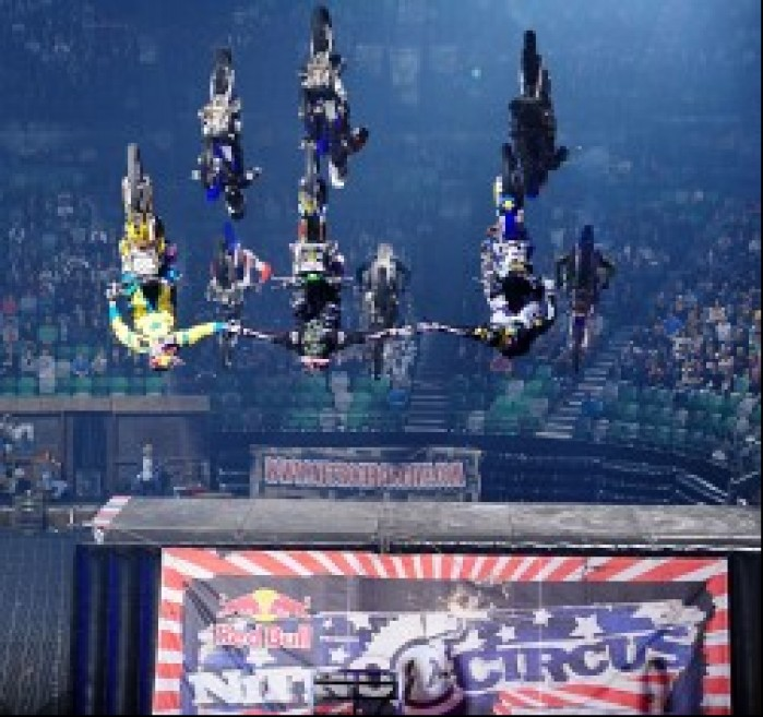 all in backflip nitro circus live