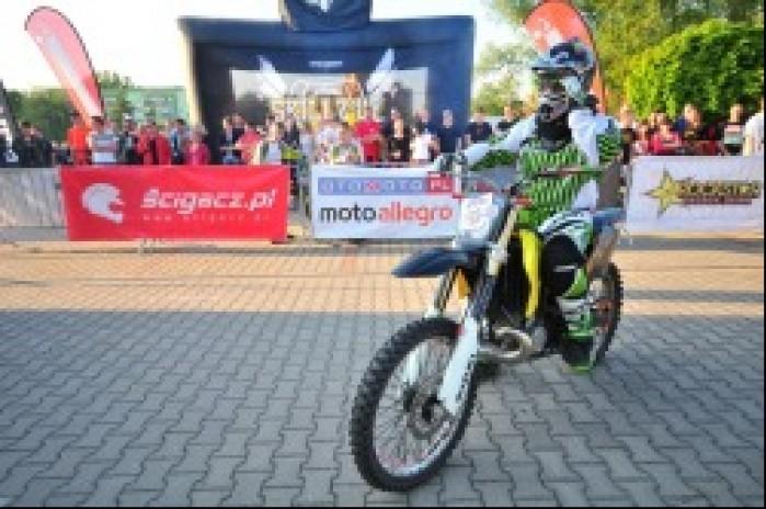 motocross Skillz Up Juwenalia Tour